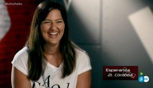 Esperanza Delgado de 'La Voz 4'