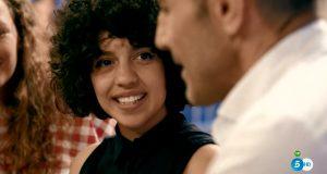 Esmeralda Colette de 'La Voz 4'
