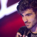 Alejandro Bejarano de 'La Voz 4'