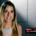 Belén Aguilera de 'La Voz 4'