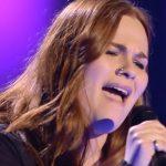 Irene Caruncho de 'La Voz 4'