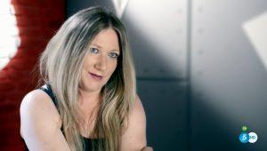Connie de 'La Voz 4'