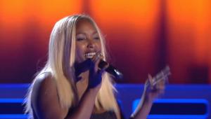 Lil J canta 'Uptown Funk' en 'La Voz'