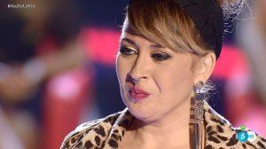 Suzanna Abellán canta 'Price Tag'